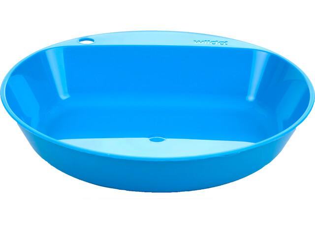 Wildo Camper Plate Deep Light Blue